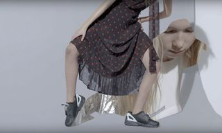 PUMA & McQ Unveil SS16 Sneaker Collection in Conceptual Video
