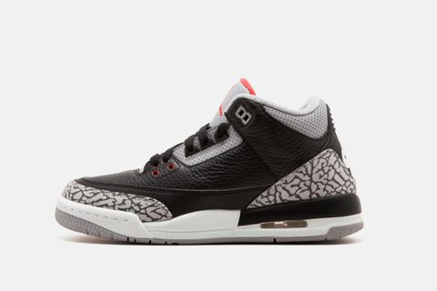 Air Jordan 3 Retro BG