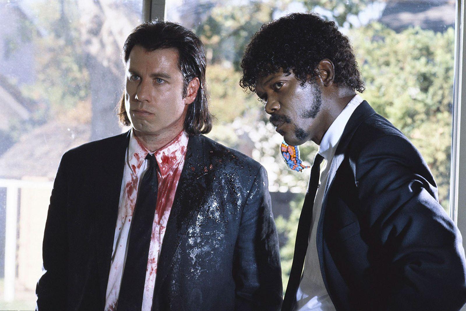 Pulp Fiction stylist interview