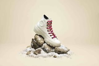 Converse Fuses Sport & Utility Heritage for New Cold Weather