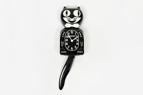 Classic Kit-Cat Clock