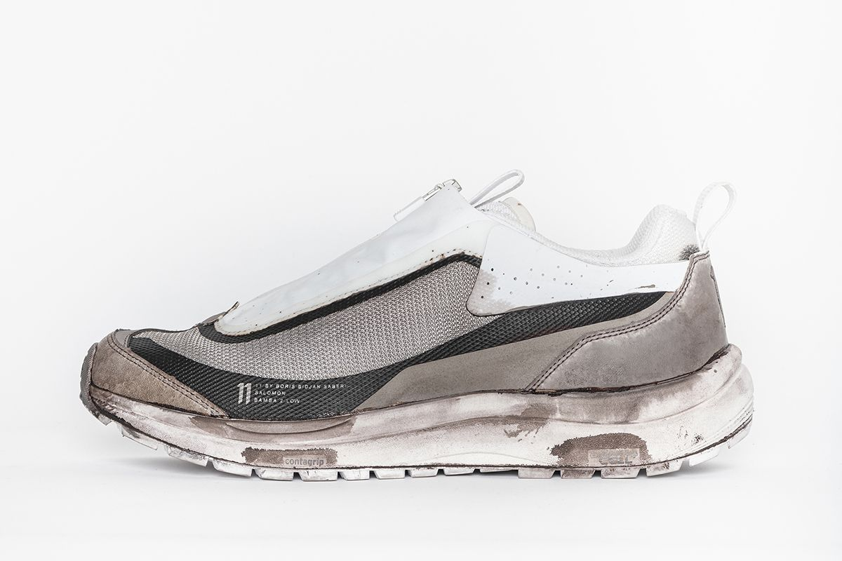 "11BYBBS x Salomon SS21 Is to ""Dye"" for & Other Sneaker News Worth a Read 78"