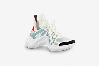 af34e6a4e6ed Jaden Smith s Favorite Louis Vuitton Sneaker Just Dropped in New Colorways