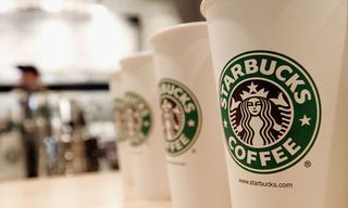Starbucks Plans to Open a New Store Every 15 Hours in China