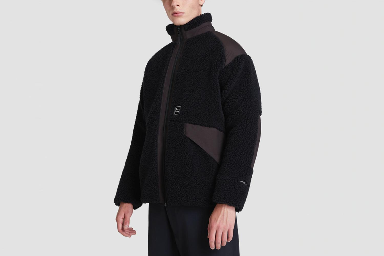 Terra Fleece Jacket