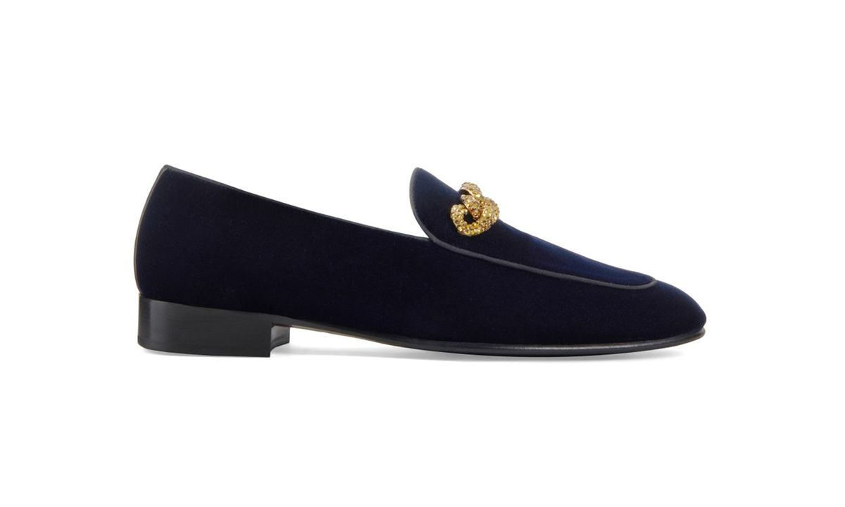 Six Zanotti Shoes for Any (or No) Occasion 3
