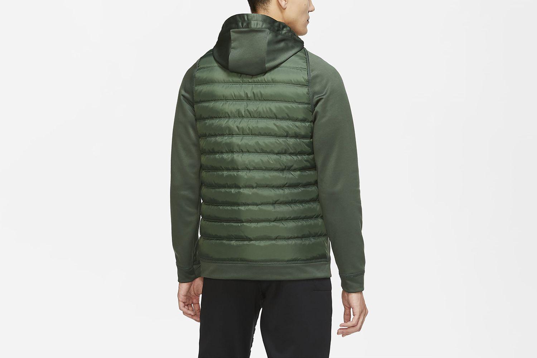 Therma Full-Zip Training Jacket
