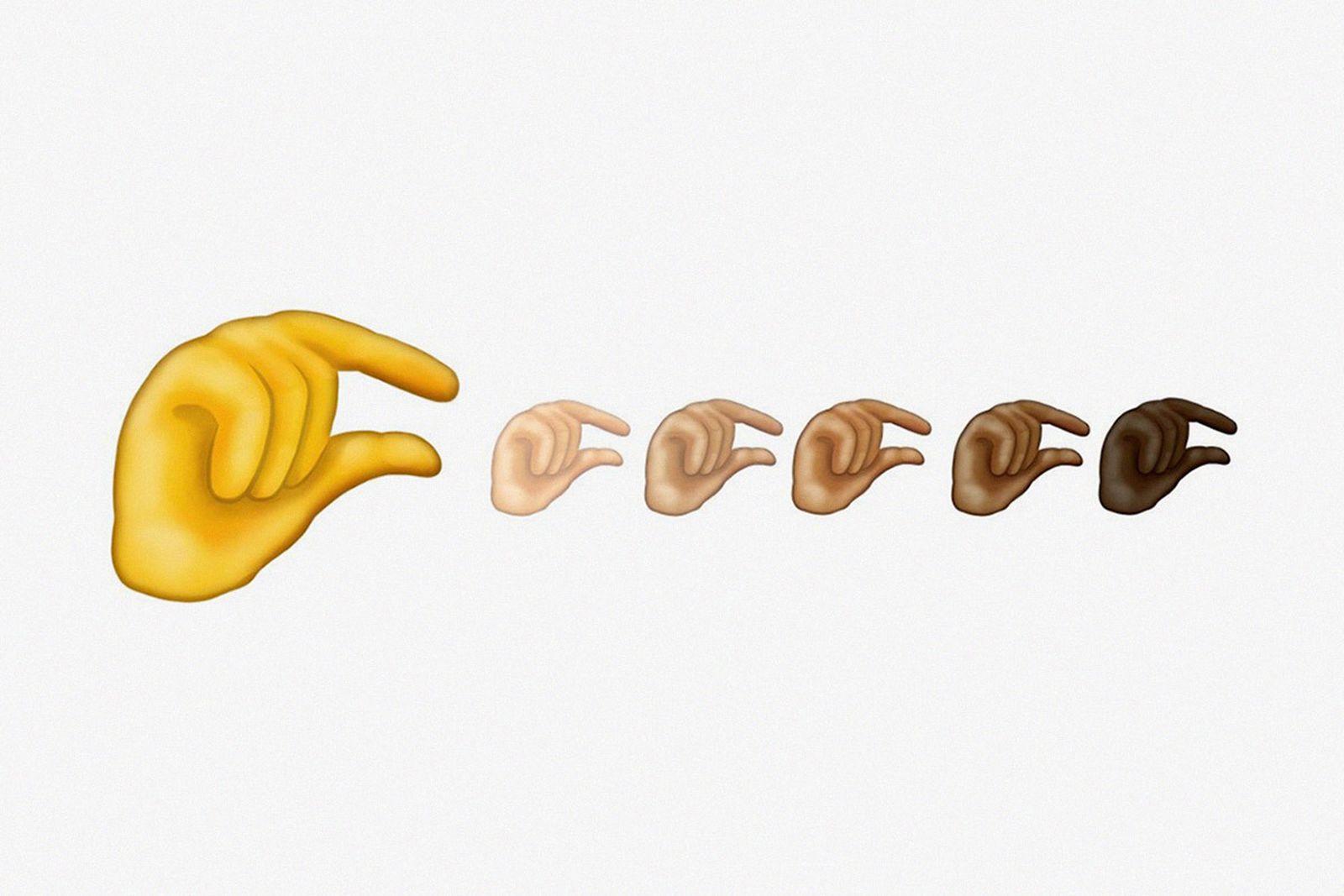 new emojis 2019