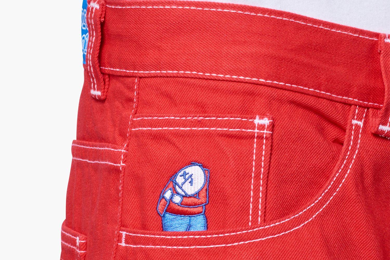 Big Boy Jeans
