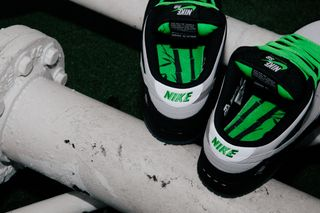 "best sneakers 7afcd 82489 Staple x Nike SB Dunk ""Panda Pigeon"
