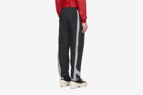 Boxy Track Pants