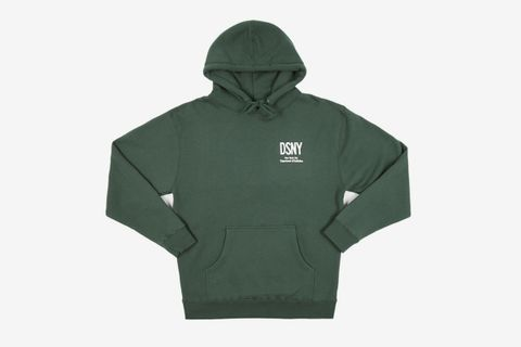 DSNY Don't Litter Hoodie