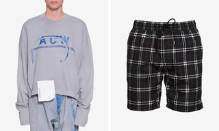 The italist Summer Sale Just Reached up to 80% Off on Key SS18 Pieces
