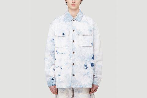 Arrows Denim Jacket