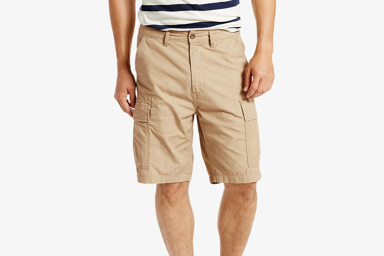 Men's Carrier Cargo Shorts