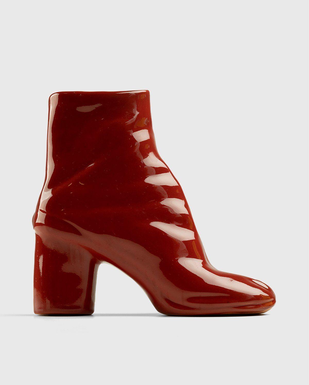 Idea Generale – Tabi Vase Noel Red - Image 1