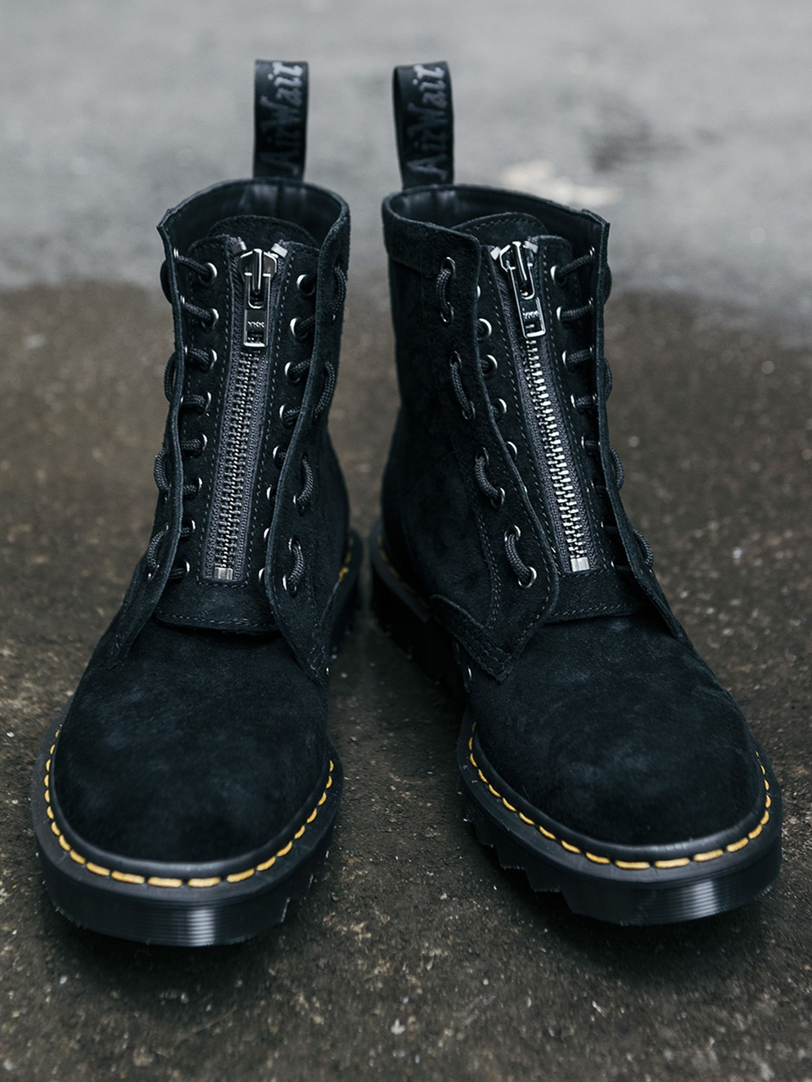 HAVEN x Dr. Martens 1460 boot