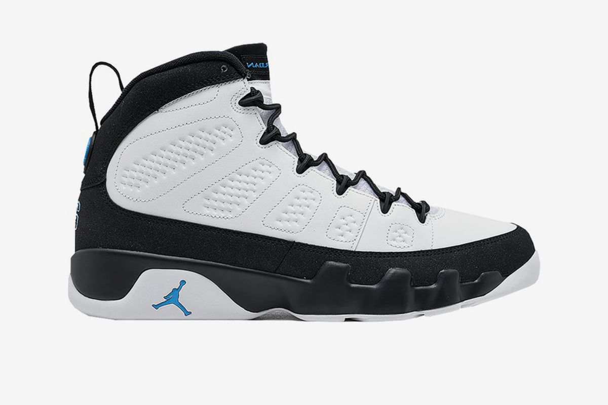"Bag the Jordan 9 Retro ""University Blue"" Here 3"