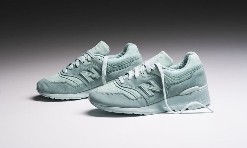 """New Balance 997 """"Mint Julep"""": Release Date, Price & More Info"""