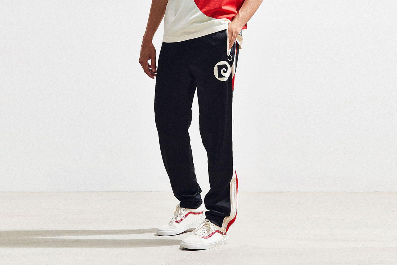 O-Ring Track Pants