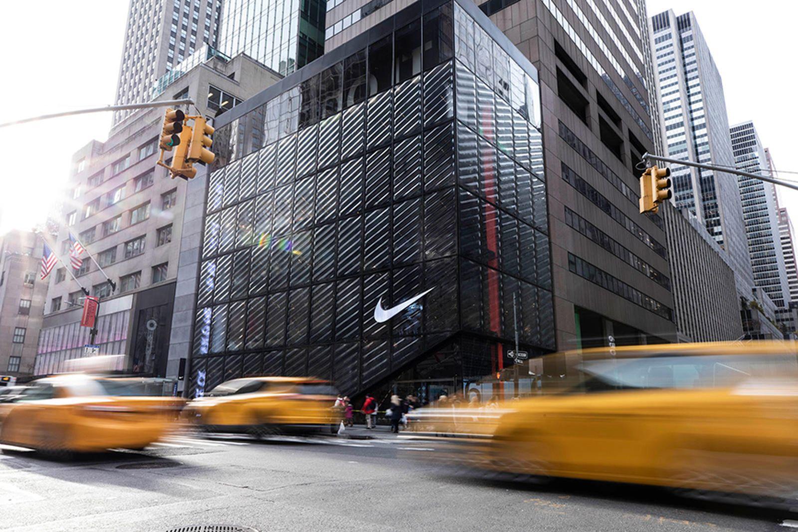 nike house of innovation 000 nyc flagship