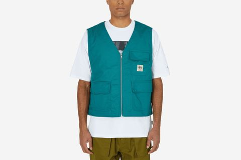 Insulated Work Vest