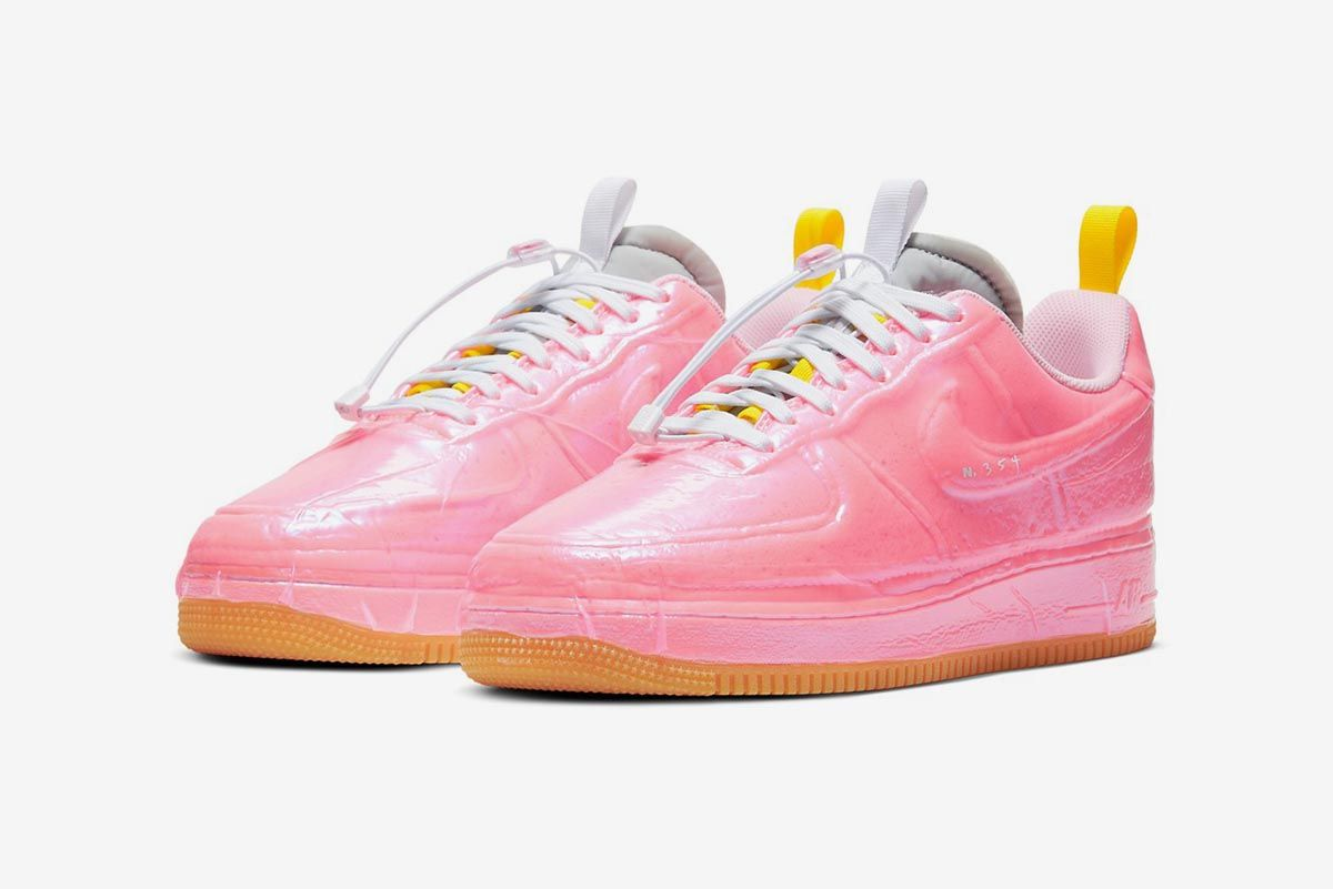 Nike Is Heating Things Up for Valentine's Day & Other Sneaker News Worth a Read 87