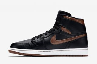 competitive price 4c1ba f3c81 2 more. Previous Next. Earlier this month we saw the Nike Air Jordan 1 Rare  ...