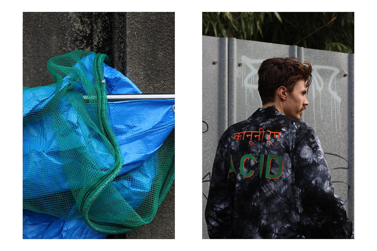 new order magazine 10th anniversary collabs dover street market the new order