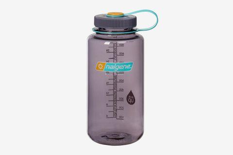 Wide-Mouth Water Bottle