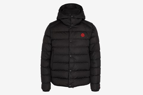 Dabos Quilted Shell