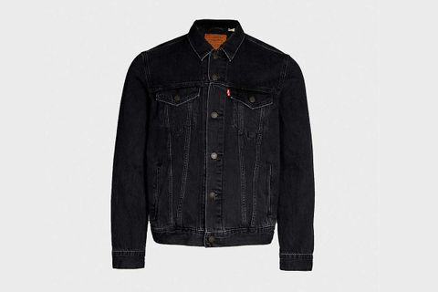 The Trucker Denim Jacket