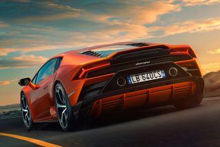 Lamborghini Huracan Evo Learn About The New Supercar Here