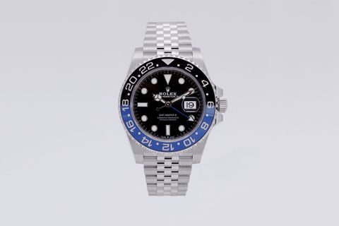 """Don't Miss Your Chance to Cop the New Rolex """"Batman"""" for Retail at StockX This Week"""