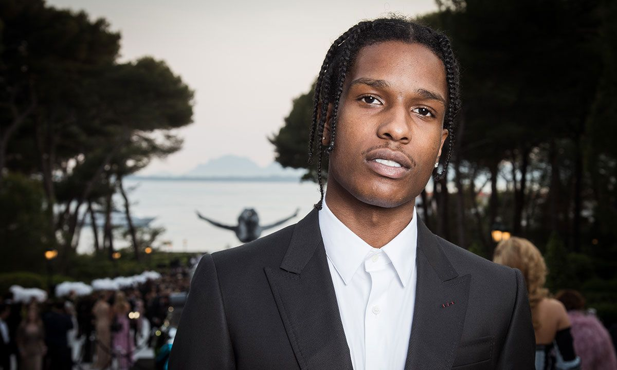 Trump Impeachment Inquiry Reveals Damaging New Details About A$AP Rocky's Trial