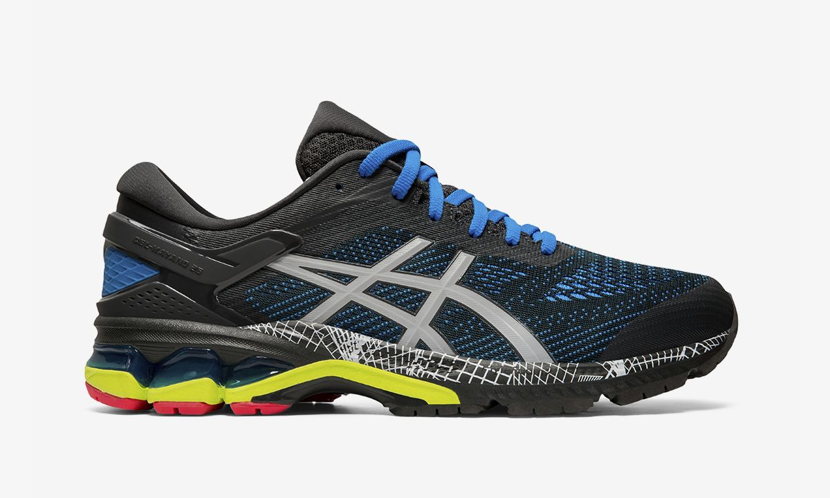 ASICS' Performance Line Is Serving Up Some Tasty Options Next Month