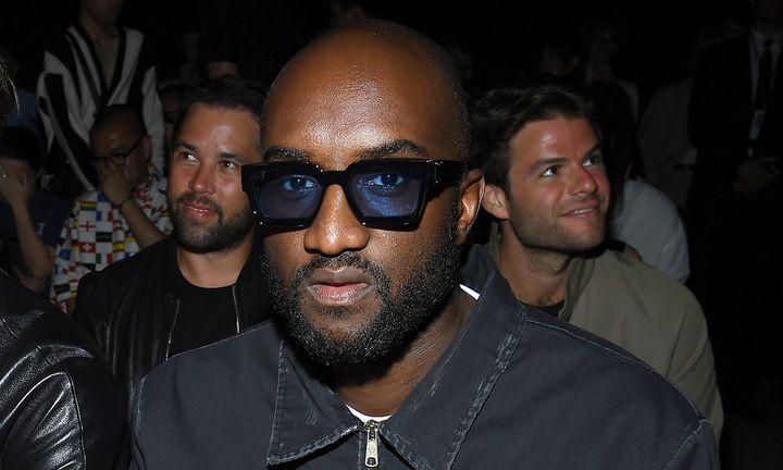 Virgil Abloh sunglasses