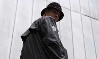 Here's Everything You Need to Know Before Buying a Raincoat This Fall