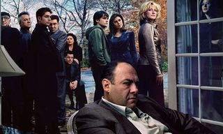 The 101 Best-Written TV Series of All Time