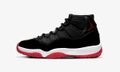 "Nike Surprise Drops the Air Jordan 11 ""Bred"" & Shares Widespread Release Date"