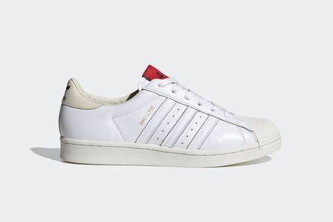 Shell-Toe Shoes