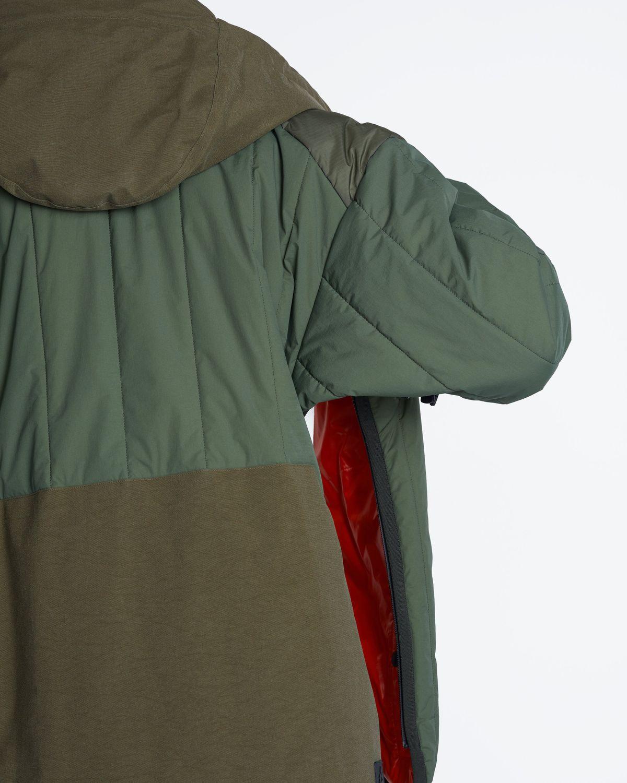 Moncler — Grenoble Recycled Indren Jacket - Image 5