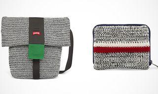 Designer Dai Fujiwara for Camper Mori Bag Collection