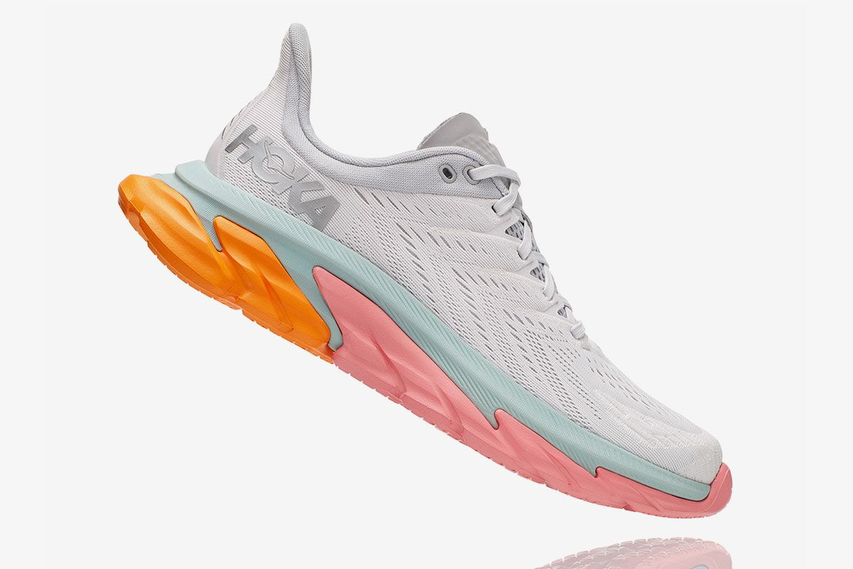 HOKA Drops Another Banger With Its All-New Clifton Edge 1