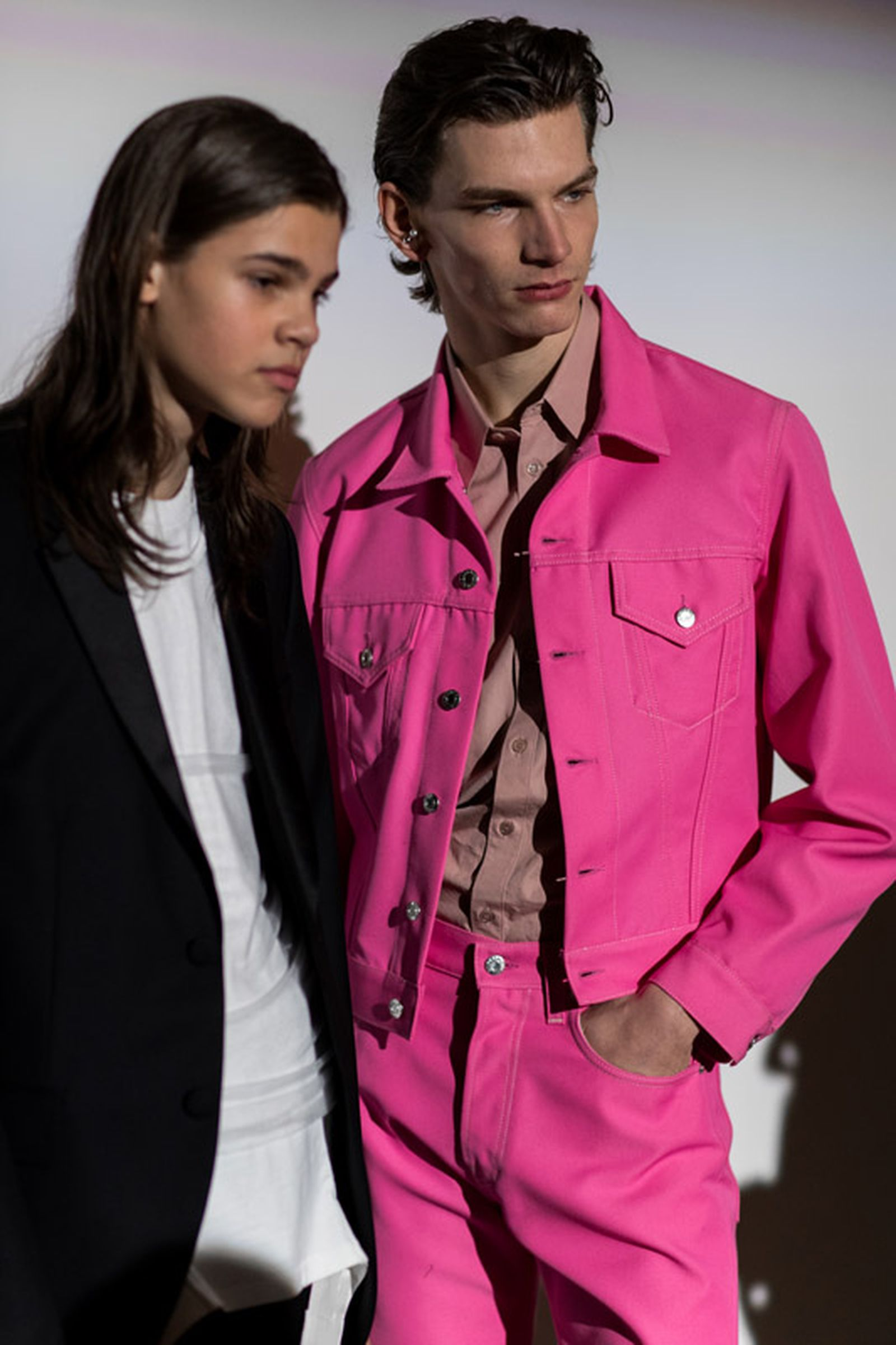 4helmut lang fw19 new york fashion week nyfw