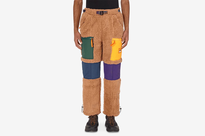 Runners Fleece Pants