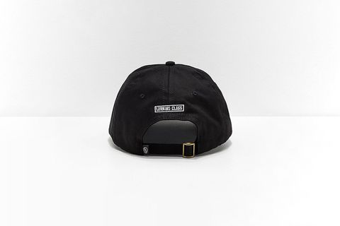 Demon Hand Strapback Hat