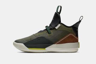 a2eab3d94ca4e You Can Secure the Travis Scott Air Jordan 33s at StockX Post-Release