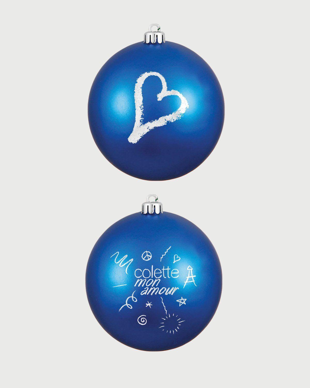 Colette Mon Amour  - Christmas Baubles - Image 4