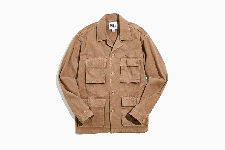 M65 Utility Jacket